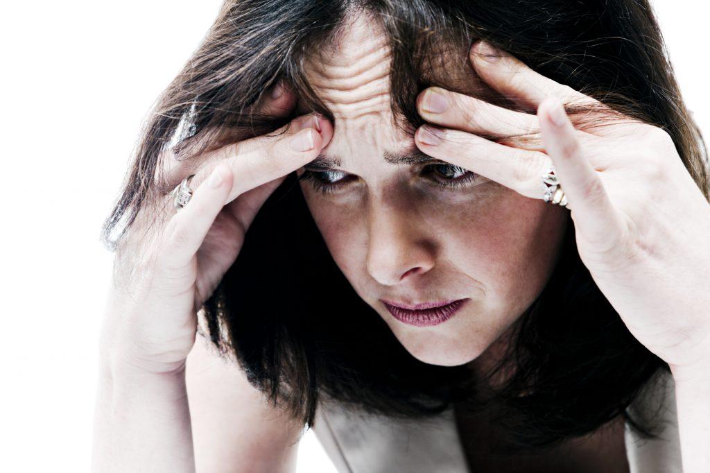 Tutti i rimedi provati contro l'ansia non funzionano