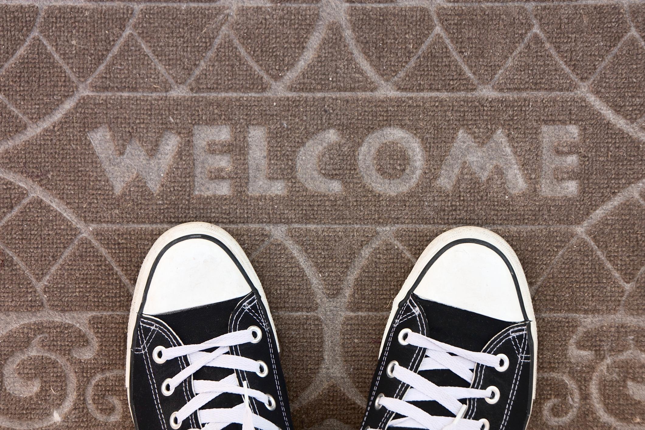 Benvenuti su Aspeera! Rilassati e Respira!