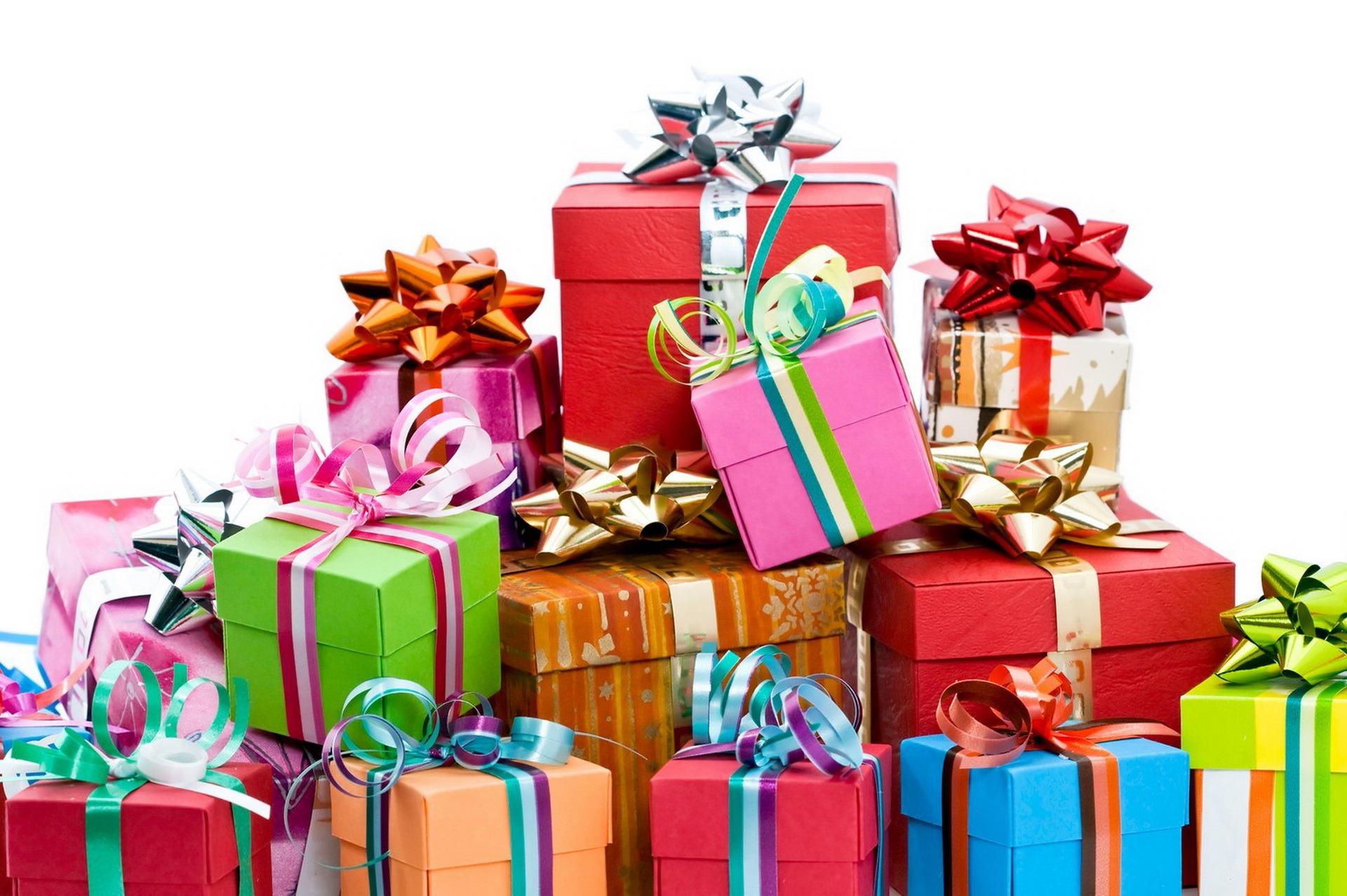 cumulo di regali