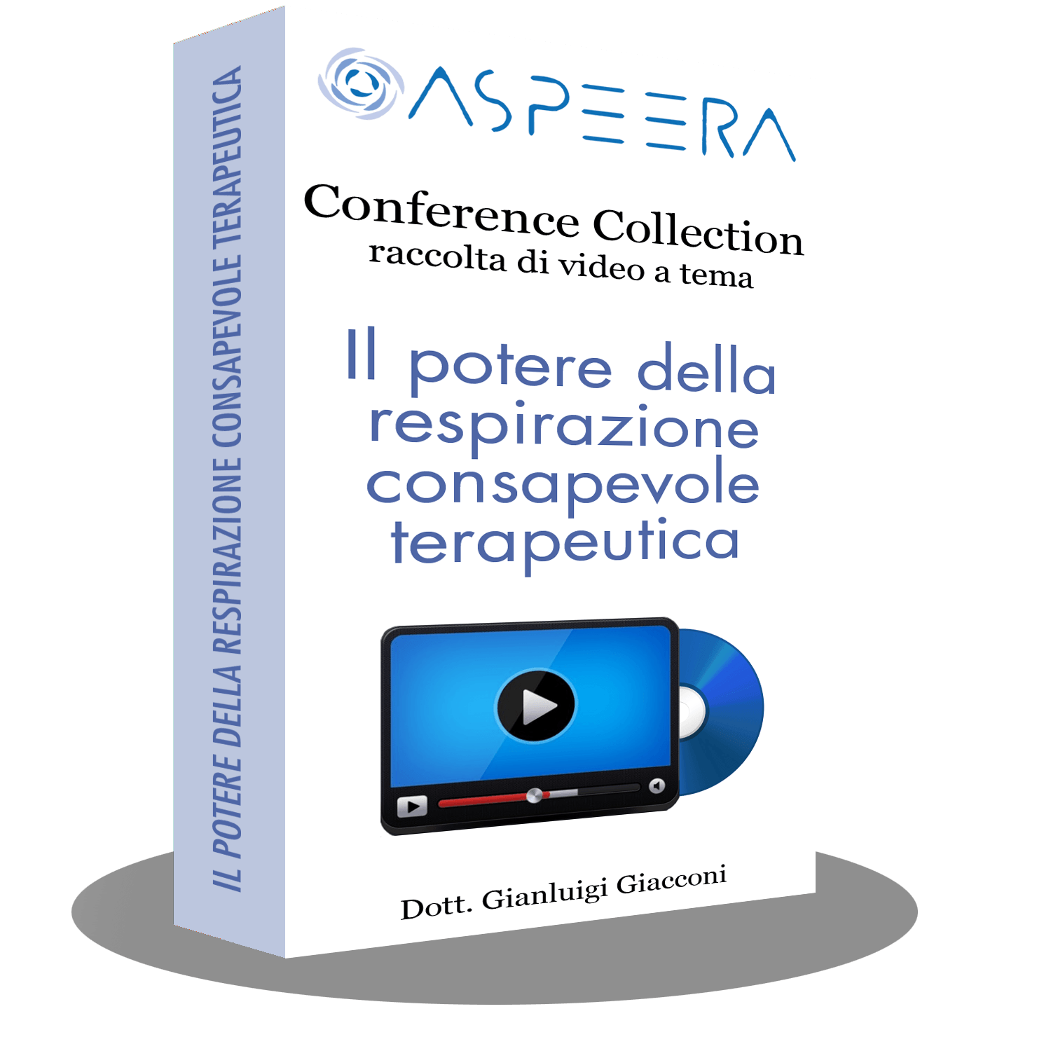 download raccolta video potere respirazione