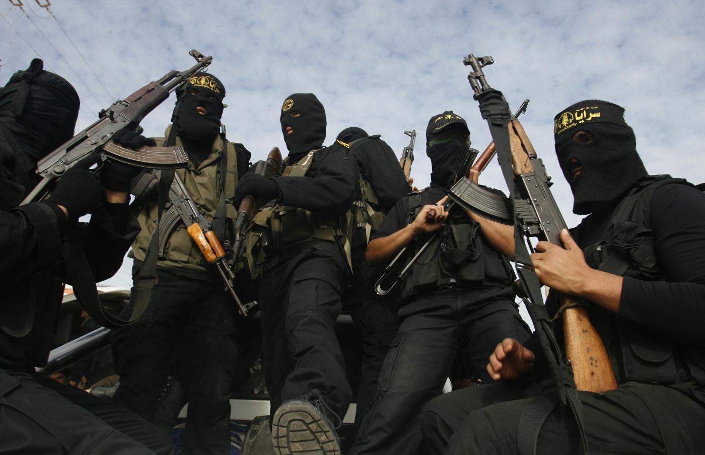 Ansia e panico, ISIS e terrorismo: un problema ogni giorno più reale.