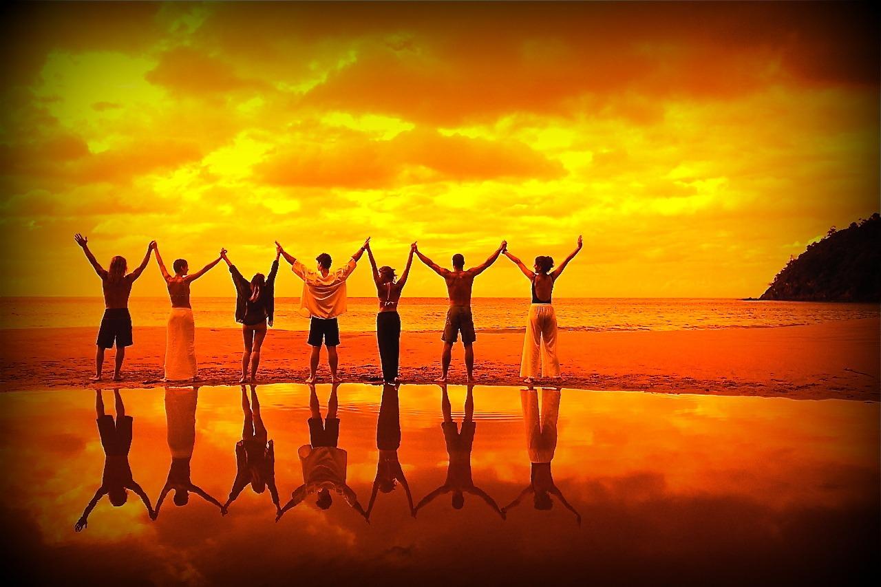La ricetta per raggiungere la positività ed essere vincenti