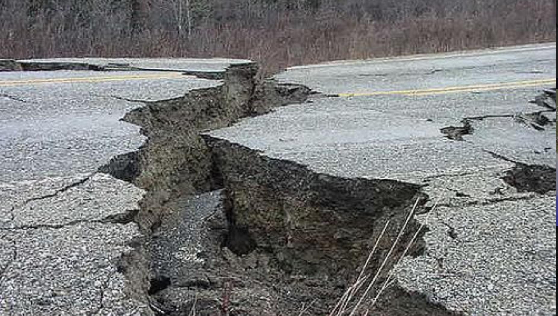 ansia danni disastri naturali
