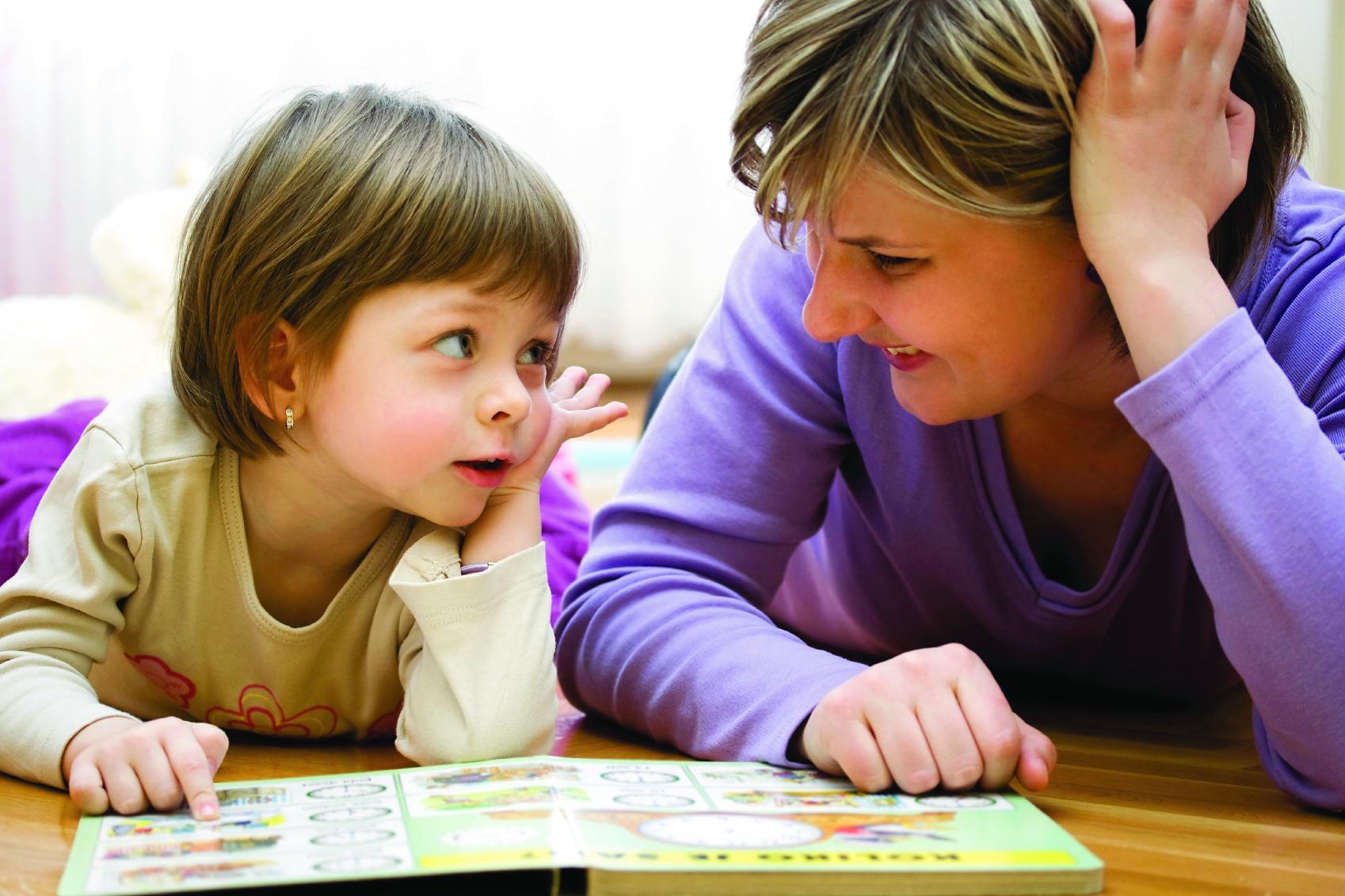 mamma mindfulness