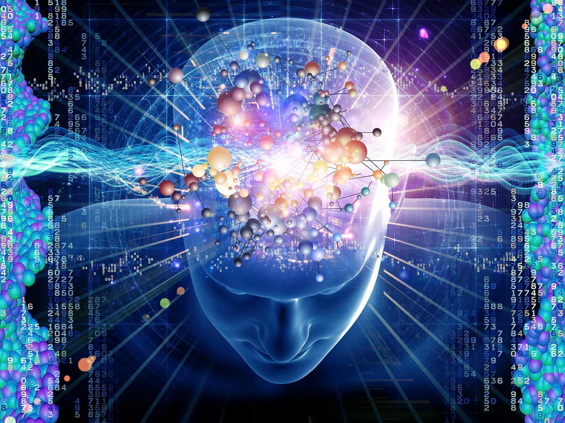 pensiero cervello