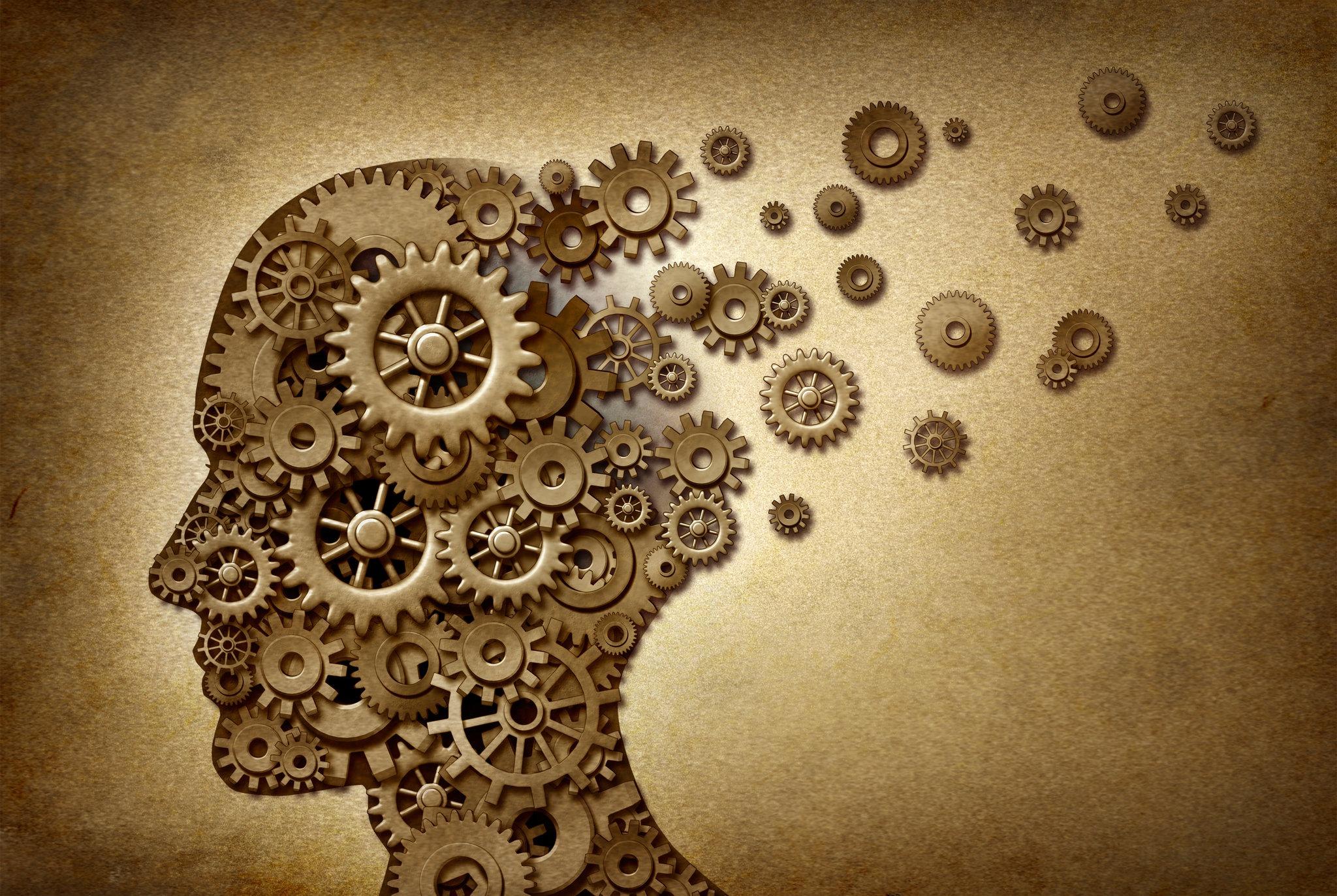 legge attrazione cervello