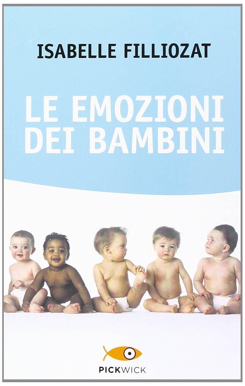 libro emozioni dei bambini