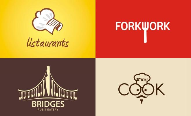 immagine loghi ristoranti