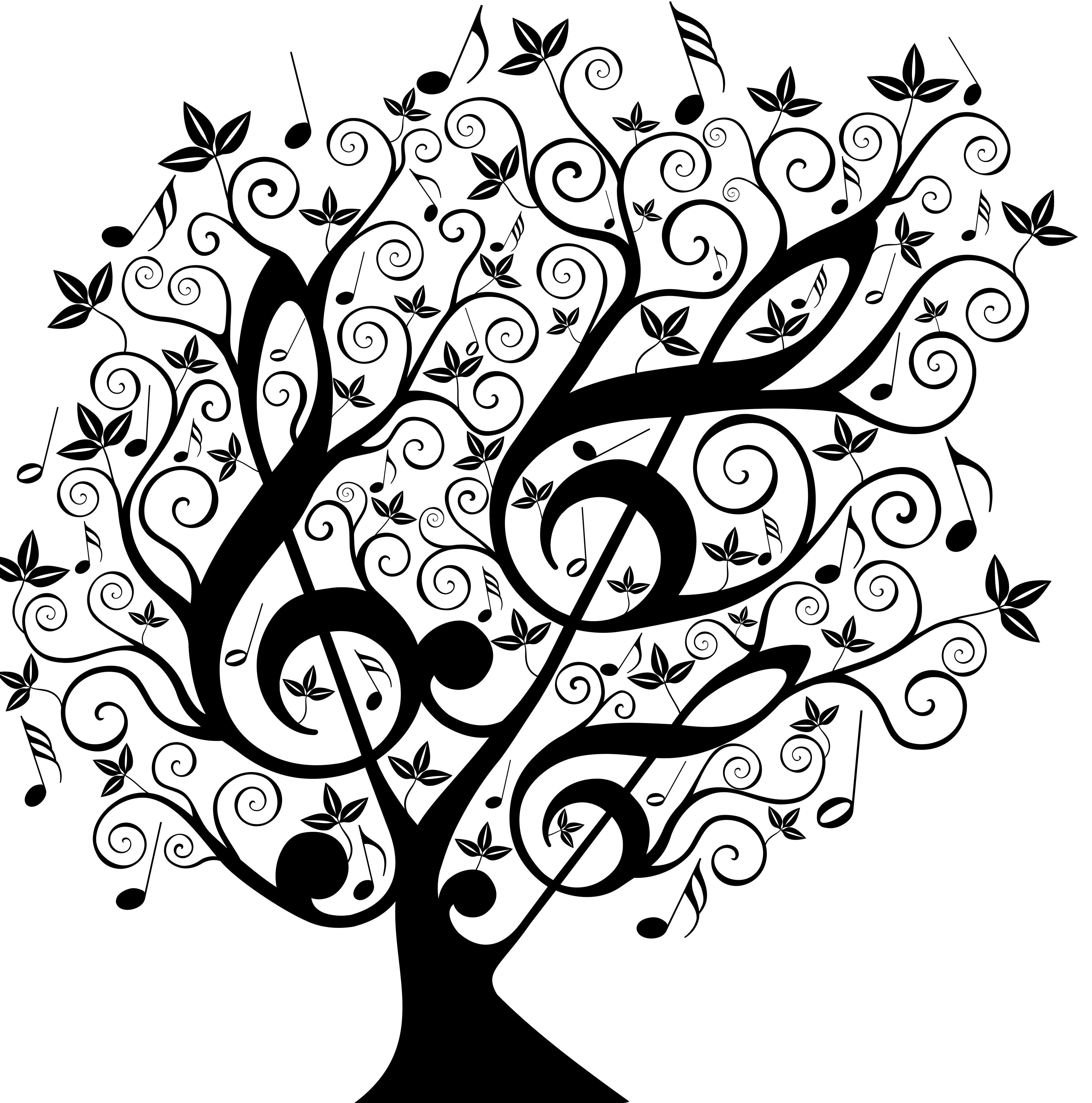 come comunicare con la musica