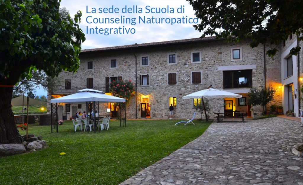Conferenza: Scuola di Counseling Naturopatico Integrativo
