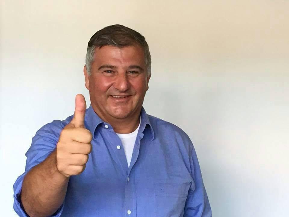 Dott. Gianluigi Giacconi direttore didattico