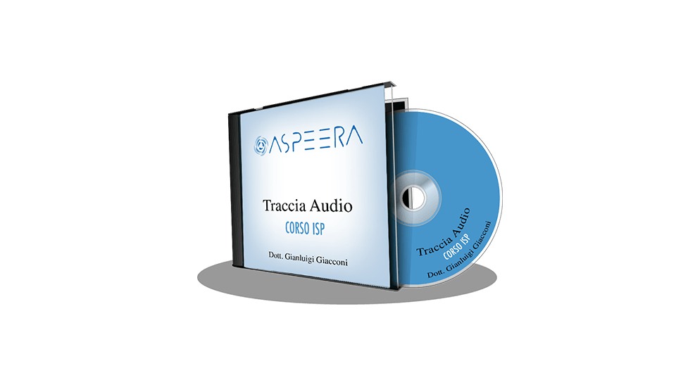 Traccia Audio ISP