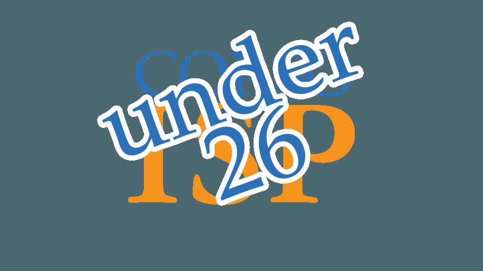 ISP Under 26 – Acconto