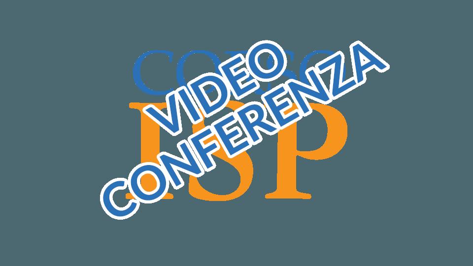 CONFERENZA: Presentazione Corso ISP