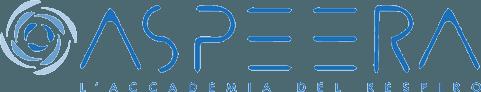 Aspeera logo counselor naturopati olistico e respirazione