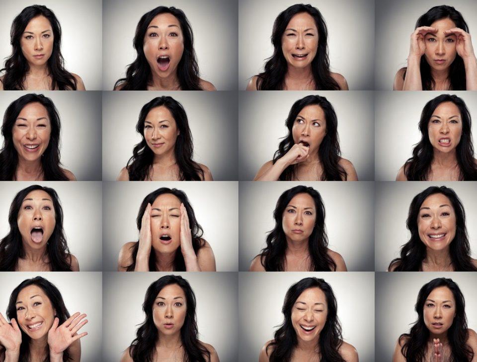 cosa sono le emozioni secondarie o parassite